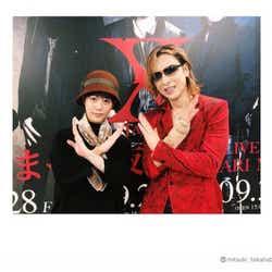 モデルプレス - 「紅」熱唱で話題の高畑充希、X JAPAN・YOSHIKIと初対面「上手く笑えず撃沈」