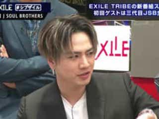 登坂広臣、素人時代に「スクランブル交差点でスカウトされた」三代目JSBが渋谷にまつわる思い出を語る