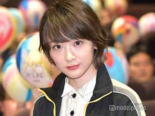 生駒里奈「私の憧れの方」男装モデル・AKIRAの結婚式に参加