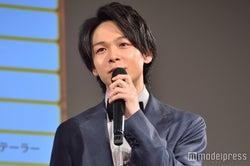 """中村倫也、ファンからの""""差し入れ""""にお願い 対応に「優しすぎる」「更に好きになった」と反響"""