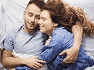 【男のホンネ】男が実はドキドキしてる「彼女との添い寝スタイル」
