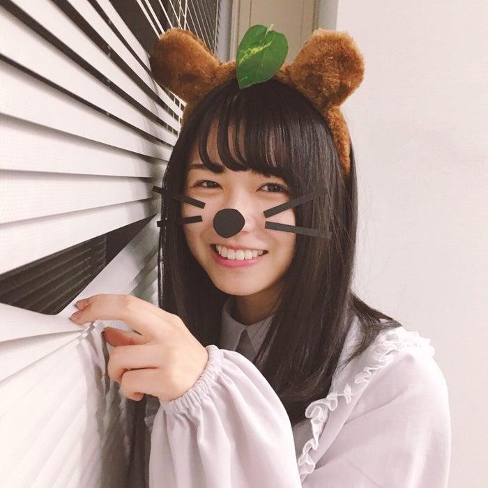 長濱ねる/提供写真
