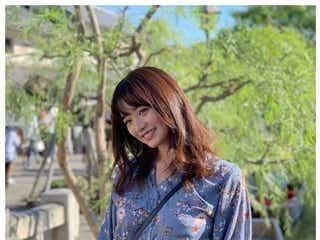 「サイレントマジョリティー」「マリーゴールド」歌って踊るテレ東・森香澄アナが話題「歌もダンスも上手」「可愛い」
