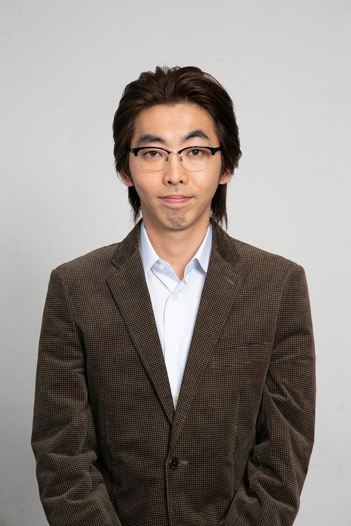柄本時生 (C)日本テレビ
