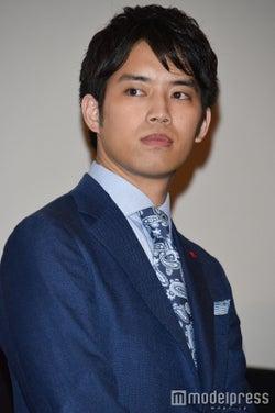三浦貴大 (C)モデルプレス