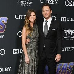 クリス・プラット&キャサリン・シュワルツェネッガー夫妻、第一子が誕生。