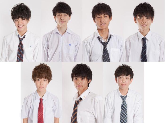 速報!日本一のイケメン高校一年生を決めるミスターコン、中間結果発表/投票サイトでは候補者全員の写真を掲載(http://contest.mdpr.jp/dk1mr2016)