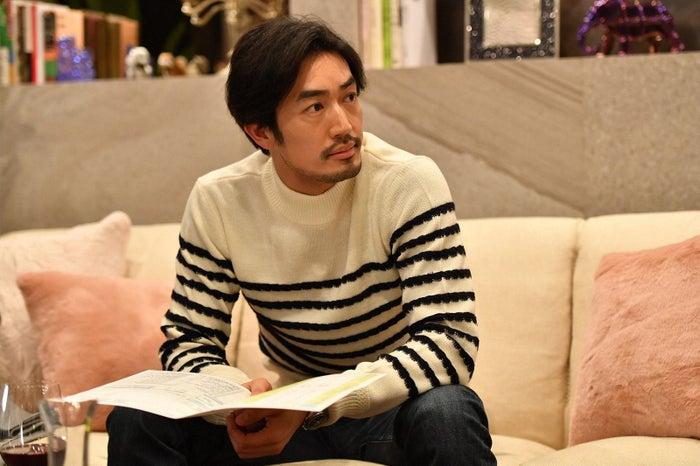 大谷亮平「逃げるは恥だが役に立つ」第11話・場面カット(C)TBS
