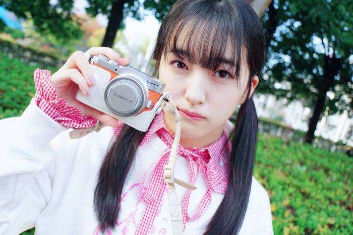 #めるカメラ/Panasonic LUMIX GF9(提供写真)