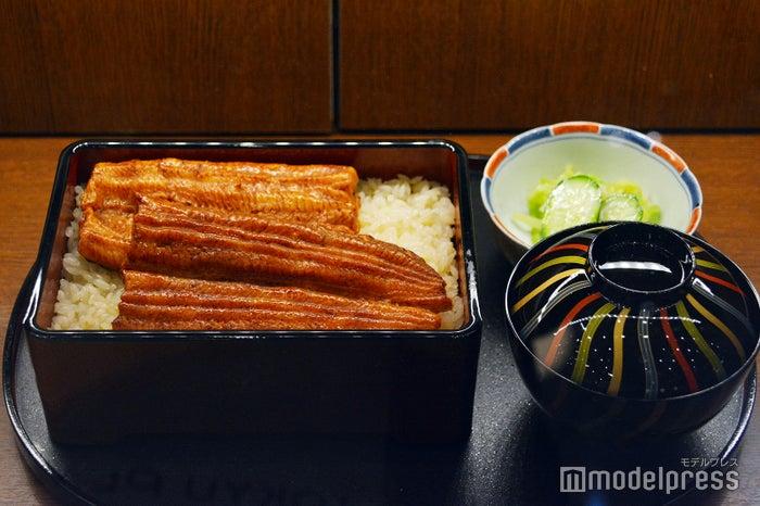 鰻 渋谷松川(C)モデルプレス