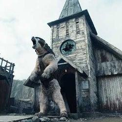 【お先見 】『ダーク・マテリアルズ/黄金の羅針盤』、映画『ライラの冒険』との違いはココ!