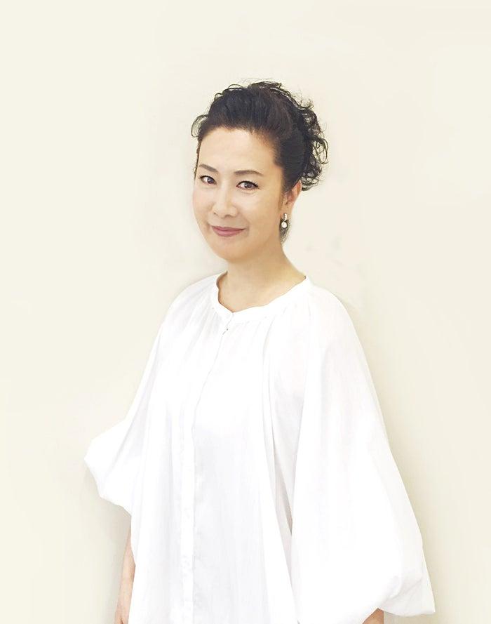名取裕子(画像提供:カンテレ)