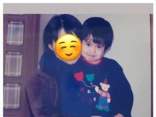GENERATIONS片寄涼太、幼少期ショットに反響「天使」「この頃からイケメン」