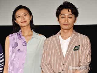 """榮倉奈々の""""死んだふり""""15変化、見届けた安田顕「嫌で嫌でしょうがなくて」 監督に殺意抱く"""