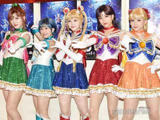 乃木坂46版ミュージカル「美少女戦士セーラームーン」2019開幕 久保史緒里「1番大変だった」こと明かす