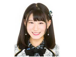 "NMB48上西怜、ほんのり色気が…タオルを羽織った""撮影後""SHOTに「楽しみ!」「タオルを羽織るだけでセクシー」の声"