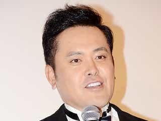 くりぃむしちゅー有田哲平、ローラとの結婚報道に言及