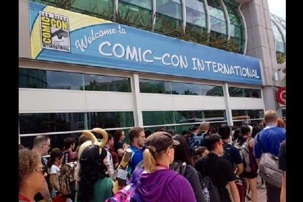 サンディエゴ・コミコン、今年も無料オンライン・イベントで開催決定!