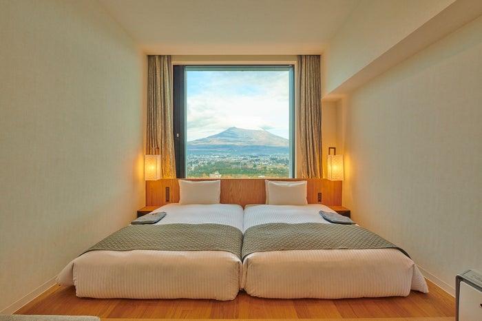 HOTEL CLAD/画像提供:三菱地所・サイモン