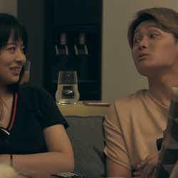 優衣、俊亮「TERRACE HOUSE OPENING NEW DOORS」34th WEEK(C)フジテレビ/イースト・エンタテインメント