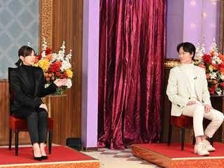 北川景子、DAIGOとの子育てエピソード披露 産後初バラエティー出演