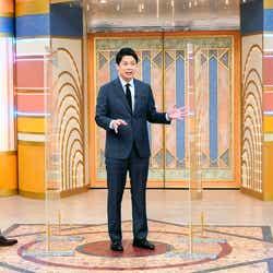 福澤朗、石井亮次、今田耕司(C)テレビ東京
