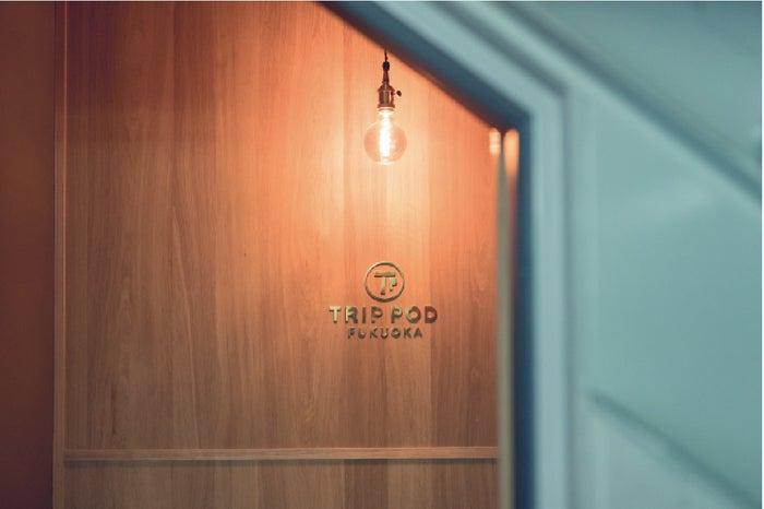 TRIP POD FUKUOKA – snack& bed -/画像提供:インベスターズクラウド