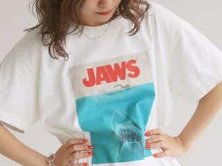 映画コラボ続々!2019夏の大注目《インパクト系Tシャツ》集めました