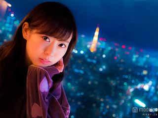 渡辺美優紀、サンタさんから欲しいモノ「深い愛情?」クリスマス×夜景で大人オーラ<みるきー オトナ行き Vol.23>
