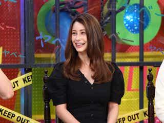 ダレノガレ明美「この夏、彼氏ができました」テレビ初告白で堂々交際宣言?