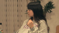 優衣「TERRACE HOUSE OPENING NEW DOORS」32nd WEEK(C)フジテレビ/イースト・エンタテインメント
