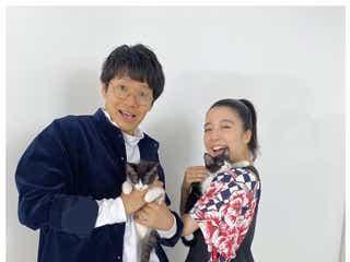 ミキ亜生、上白石萌音と「恋つづ」ぶり再共演に喜び「萌音やんのいるところにミキあり」