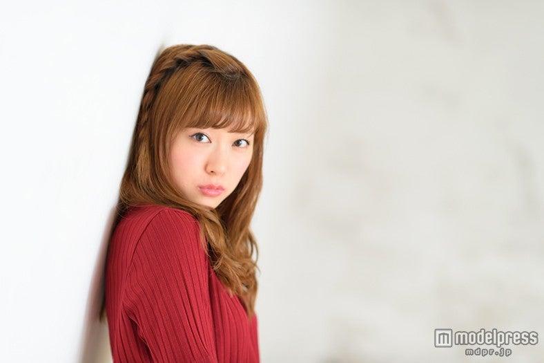 NMB48渡辺美優紀「連覇しかない、狙っていく」じゃんけん女王のプレッシャーは?<みるきー オトナ行き Vol.10>【モデルプレス】