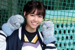 乃木坂46西野七瀬「電影少女」のロケに密着 本音に迫る