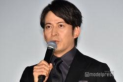 V6岡田准一「悪口を言ったら倍返しされる」鬼才・中島哲也監督にビビる