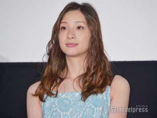 足立梨花、志村けんさんを追悼「お父さんとのコントまだやりたかった」