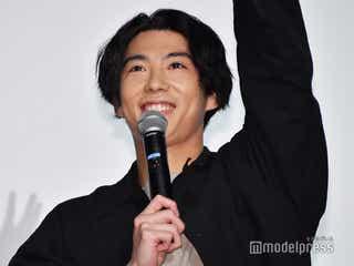 「今日から俺は!!」映画化決定をサプライズ発表 主演・賀来賢人「楽しみにしていて」