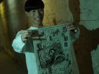 ホラーが苦手だったクセメン・坂口涼太郎が「今までの自分をすべて注ぎ込んだ役」