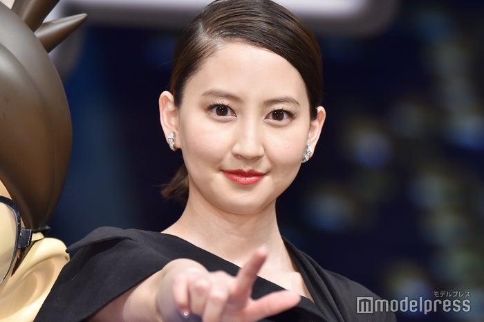 河北麻友子(C)モデルプレス