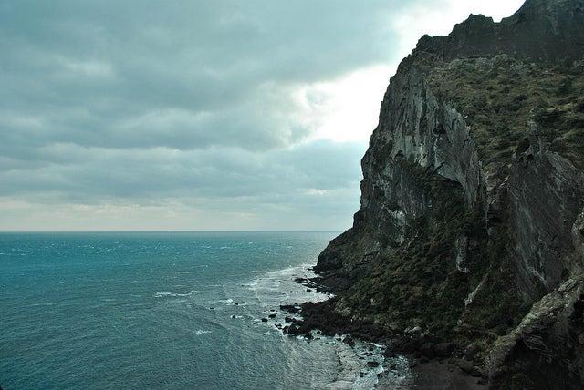 チェジュ島/photo by YuMaNuMa