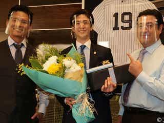 Hey!Say!JUMP中島裕翔、27歳誕生日サプライズ!織田裕二からの花束に感謝『SUITS/スーツ2』