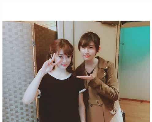 乃木坂46樋口日奈、美人姉妹2ショットが話題「オーラすごい」「最強」