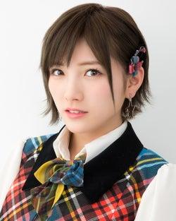 AKB48 岡田奈々(C)AKS