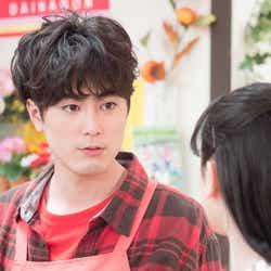 """モデルプレス - 「半分、青い。」間宮祥太朗インタビュー """"母性本能くすぐる美青年""""役にかつてない重圧「こんな役をあまりやってこなかったものですから…」"""