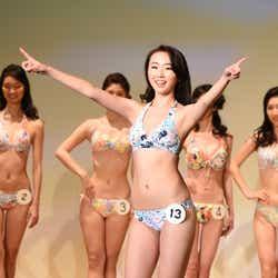 市川舞さん(C)モデルプレス