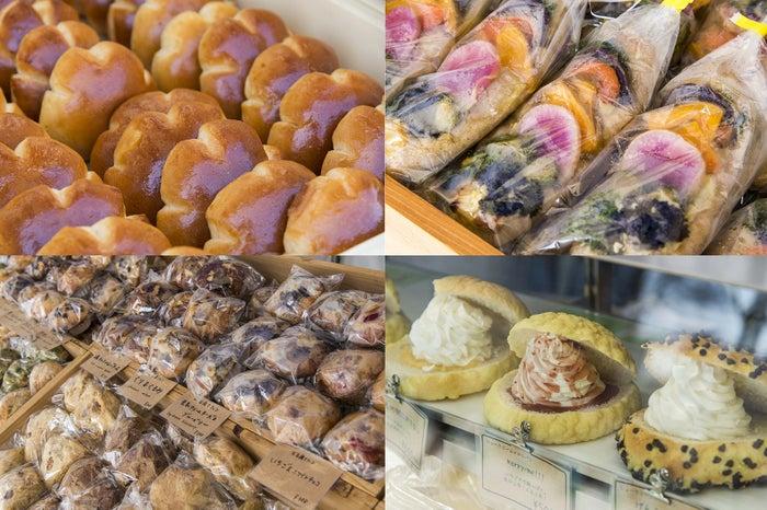 「パンのフェス2019春 in 横浜赤レンガ」の模様(提供画像)