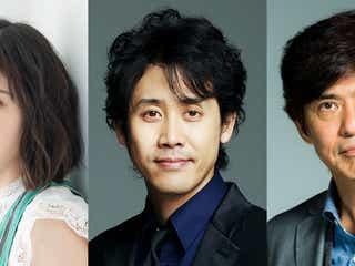 松岡茉優、映画「騙し絵の牙」ヒロインに抜てき 追加キャスト発表