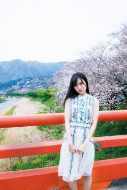 NGT48・北原里英(C)桑島智輝/週刊プレイボーイ