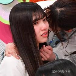 日向坂46、初収録から涙…全力バラエティに挑む!<HINABINGO!>
