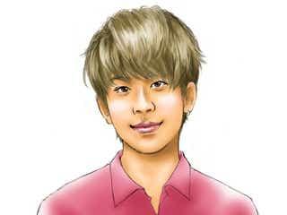 NEWS小山・加藤、セクゾ中島健人には「勝てない」 キムタクには「手が震える」